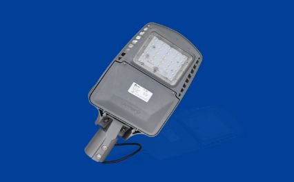 四联光电携SL112型LED路灯出席2018专家金球奖制冷设备